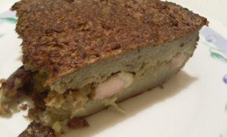 Картофельная «Бабка» с мясом – вкуснятина из белорусской кухни