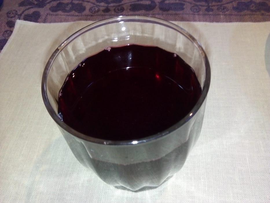 Добавляем вино