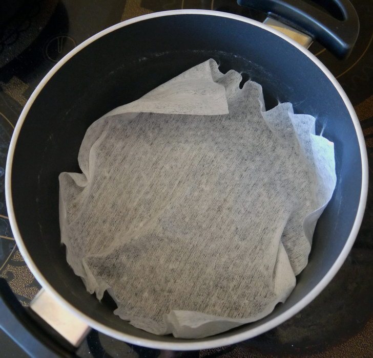 Посуда для варки