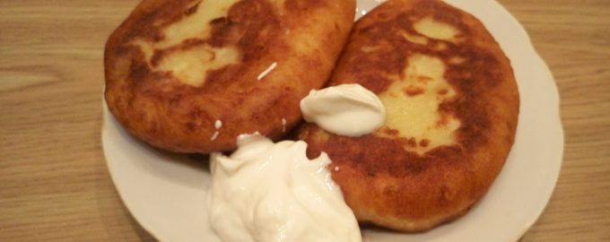 Картофельные зразы с капустой – «Пирожки из картошки»
