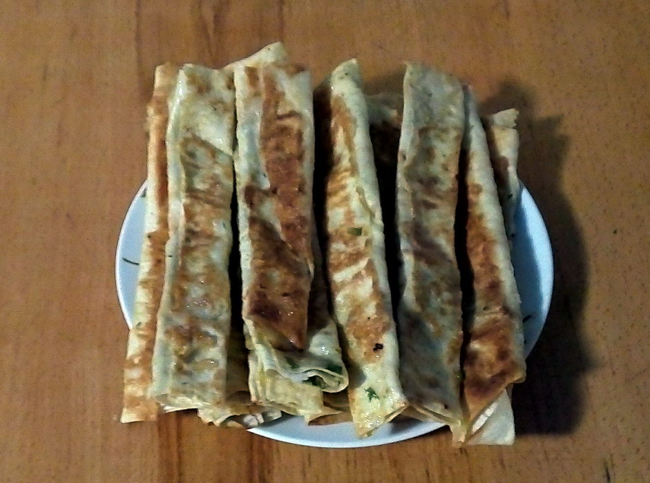 рецепт сырных палочек из тонкого лаваша