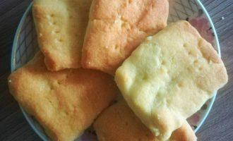 Шортбред – вкусная выпечка из трех ингредентов