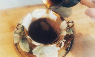 Рецепт турецкого кофе с корицей и кардамоном