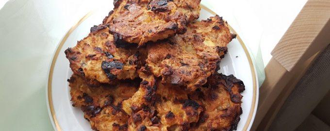 Печенье «На диете» (без сахара и пшеничной муки)