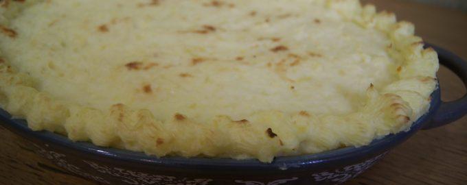 «Пастуший пирог»