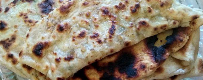 «Дагестанское чуду» - рецепт чудесных лепёшек