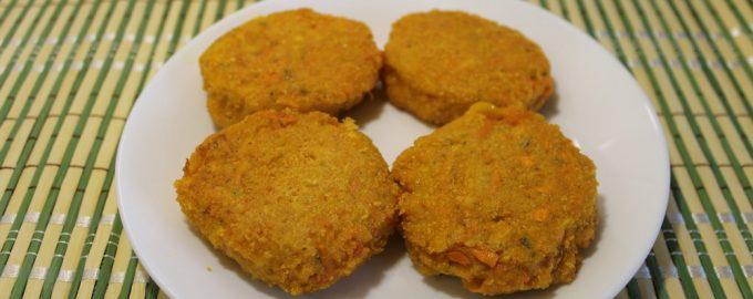 Оранжевые сладкие солнышки