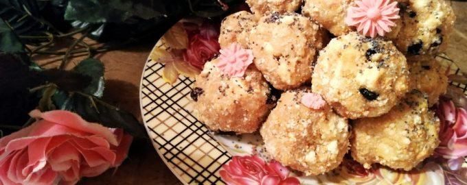 Вкусный десерт «Муравейник», готовить не более 20 минут