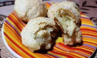 Быстрое «Бабушкино» печенье родом из детства