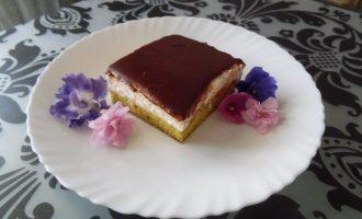 Излюбленный торт «Птичье молоко»