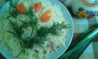 Салат из отварной рыбы – мой кулинарный шедевр