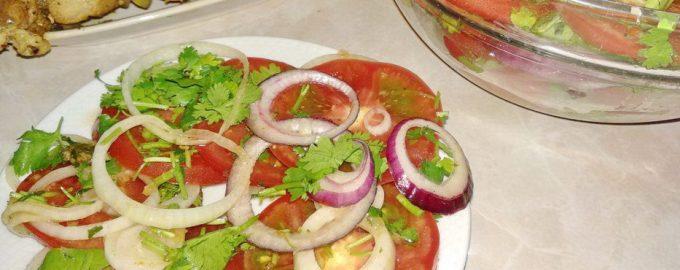 Маринованные помидоры «Скорей на пикничок» с моим «секретным маринадом»