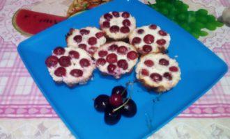 Универсальный десерт для повседневного и праздничного стола