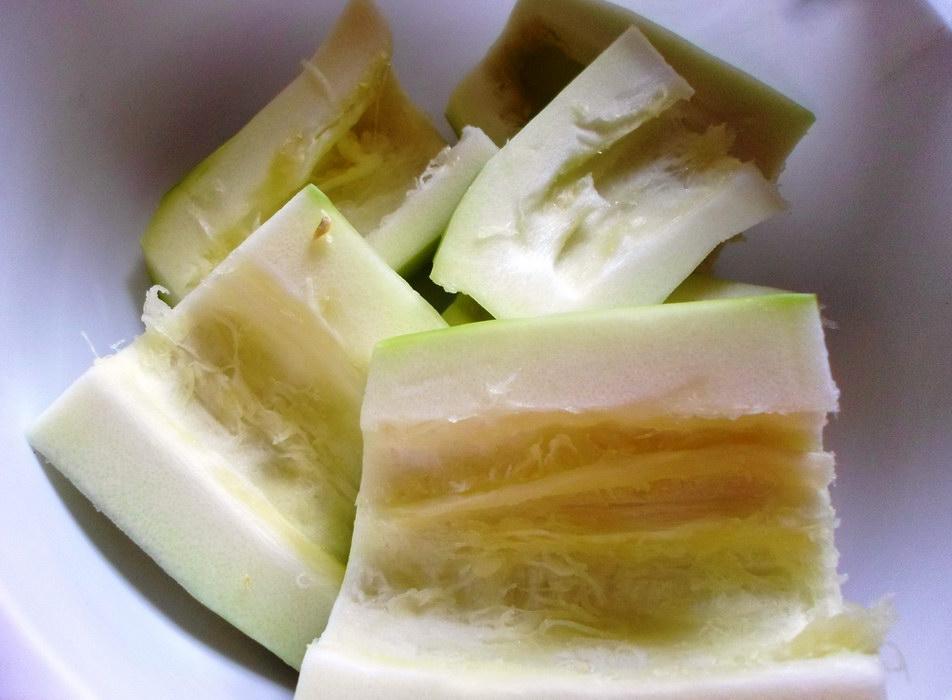 Кабачковые оладьи с огуречным соусом - рецепт пошаговый с фото
