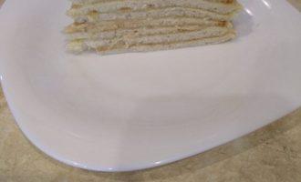 Творожный торт «Рафаэлло»