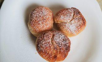Рецепт недорогой выпечки «Творожные пончики» - готовлю их уже лет 20 и всё так же вкусно