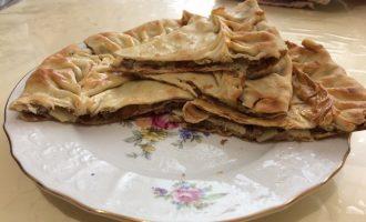 «Даргинское чуду» излюбленное блюдо в Дагестане, древний рецепт от моей свекрови