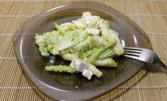 Мой главный салат осени из кабачков. Рецепт простой и бюджетный, а вкус небанальный и оригинальный