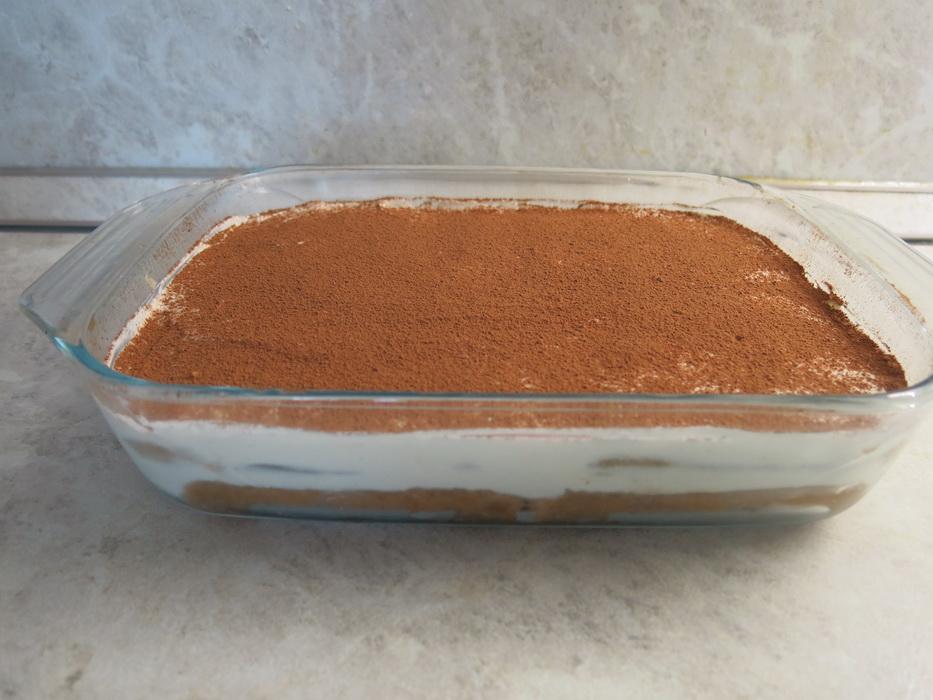 Терамиссу – мой любимый десерт. Упростила, удешевила и наслаждаюсь