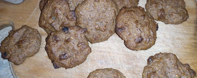Диетическое печенье «Ириска». Рецепт предельно прост и дёшев, но максимально полезен
