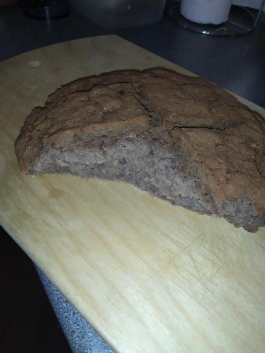 Что за такой «безглютеновый хлеб» и почему вся молодёжь его стала есть? + рецепт