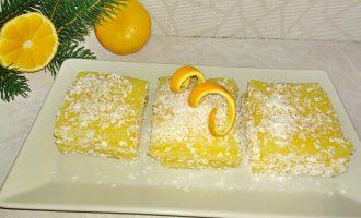 Мандариновый десерт – готовлю его и зимой, и летом