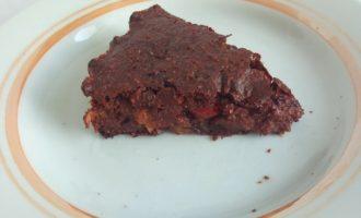 Мой полезный десерт. Кекс без муки, яиц и сахара - как говорит телевизор «живая еда»