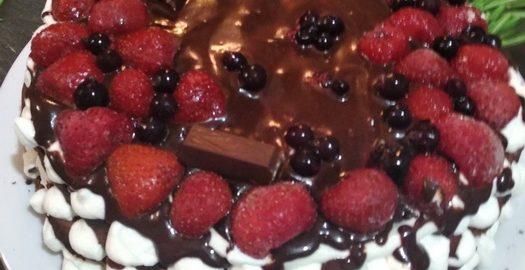 Американский шоколадный торт «Вупи пай» - Рецепт простой, а результат дома не хуже, чем в кондитерской
