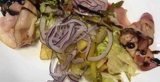 «Чешский салат» - очень сытный, лёгкий и низкокалорийный. Люблю его готовить вместо Оливье