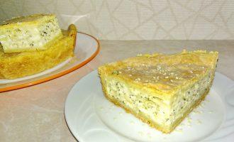 Внуки всегда твердят, как не любят лук, но стоит мне приготовить «Луковый пирог на сырках» вся «не любовь» исчезает