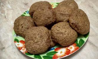 Печенье «Турецкое удовольствие» - очаровательно вкусное. Солёное и сладкое одновременно