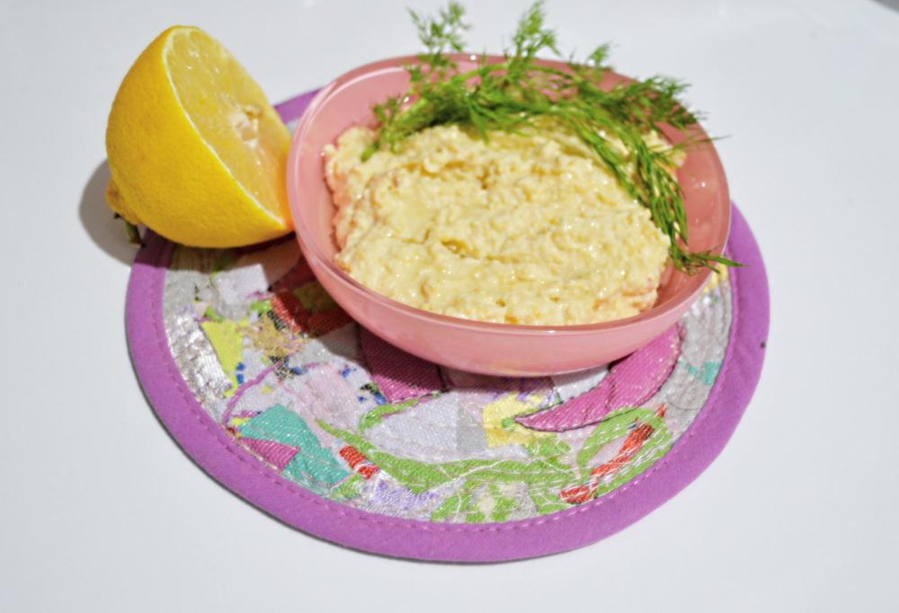 Очень полюбила готовить свой «Хумус» - на завтрак теперь просто не заменим. (Постный рецепт)