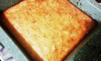 Моя находка «Турецкий ревани» – апельсиновый пирог со вкусом солнца
