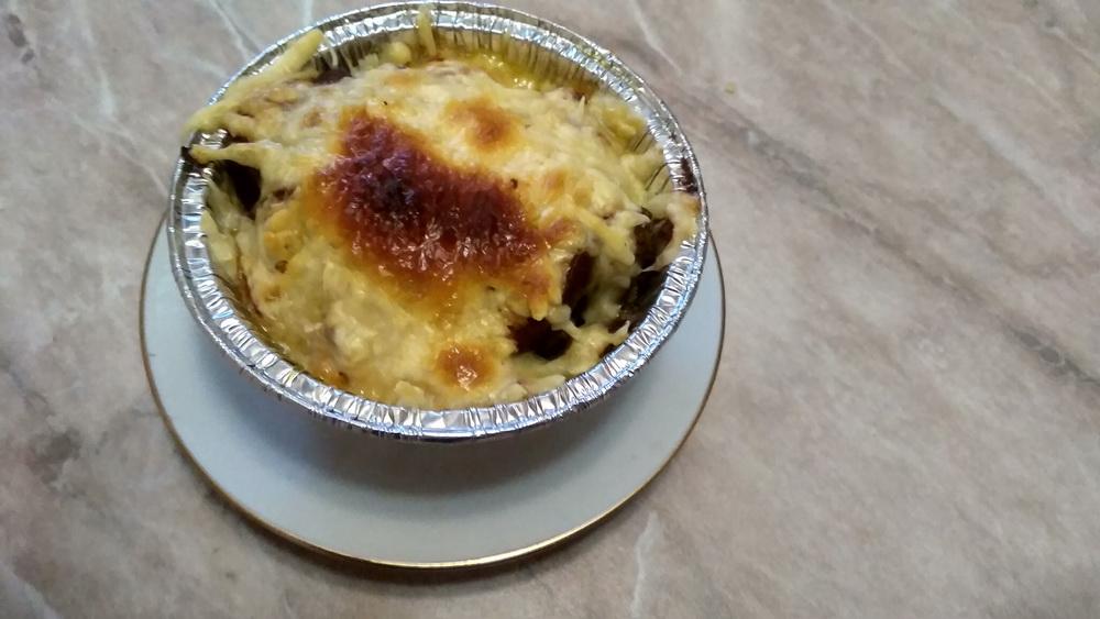 Рецепт закуски из печени «Привет Яков» - муж готовит её просто шикарно, каждый кусочек просто тает во рту