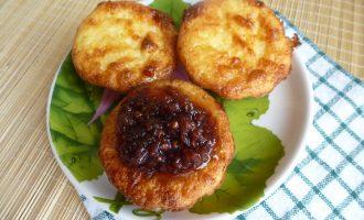 Сырники. Рецепт без муки в духовке – просто объедение