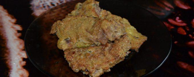 Отбивные из свинины. Рецепт мягкого и сочного мяса