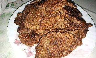 Печёночники -эти опладьи уплетают даже те, кто не любит печень